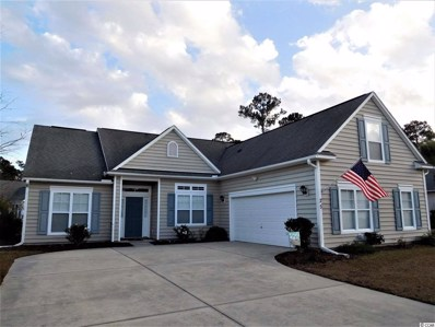 25 Riverbend Dr., Murrells Inlet, SC 29576 - MLS#: 1824952