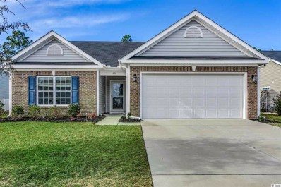 641 Old Castle Loop, Myrtle Beach, SC 29579 - MLS#: 1824954