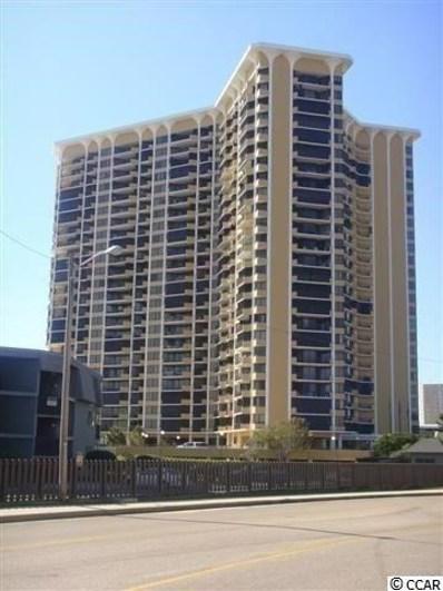 9650 Shore Dr. UNIT 701, Myrtle Beach, SC 29572 - #: 1824955