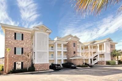 4877 Magnolia Pointe Ln. UNIT Unit 301, Myrtle Beach, SC 29577 - MLS#: 1824979