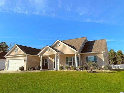 110 Grier Crossing Dr., Conway, SC 29526 - MLS#: 1825059