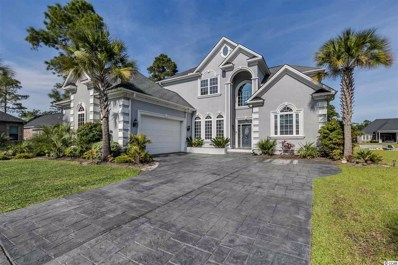 205 Utopiate Ct., Myrtle Beach, SC 29579 - MLS#: 1825066