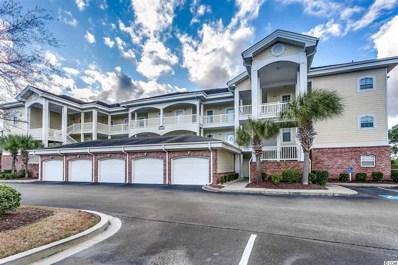 4843 Carnation Circle UNIT 11-101, Myrtle Beach, SC 29577 - MLS#: 1825157