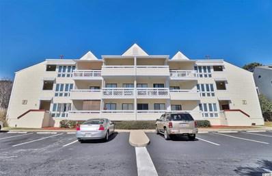 1100 Possum Trot Rd. UNIT D-207, North Myrtle Beach, SC 29582 - MLS#: 1825271
