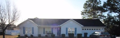989 Chateau Dr., Conway, SC 29526 - #: 1825291
