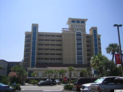 1200 N Ocean Blvd. UNIT 1003, Myrtle Beach, SC 29577 - MLS#: 1825369