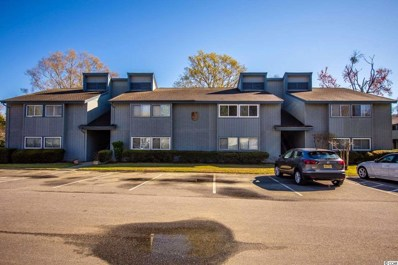 10301 N Kings Hwy. UNIT 7-6, Myrtle Beach, SC 29572 - MLS#: 1825513
