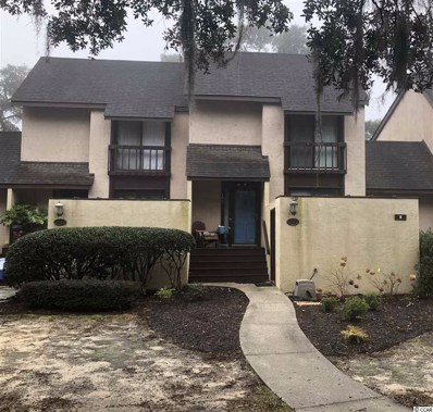 8 Peter Horry Ct. UNIT 192, Georgetown, SC 29440 - #: 1900005