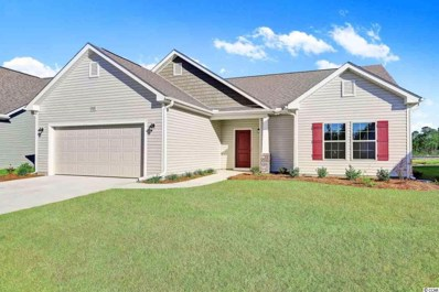 7979 Swansong Circle, Myrtle Beach, SC 29579 - #: 1900229