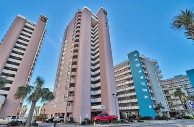 2406 N Ocean Blvd. UNIT 904, Myrtle Beach, SC 29577 - MLS#: 1900404