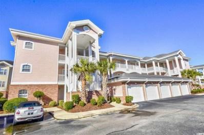 4877 Dahlia Ct. UNIT 21-105, Myrtle Beach, SC 29577 - MLS#: 1900594