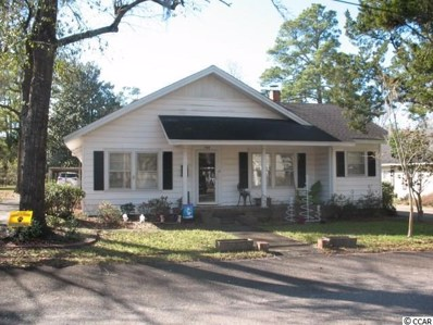 705 Burroughs St., Conway, SC 29526 - #: 1900621