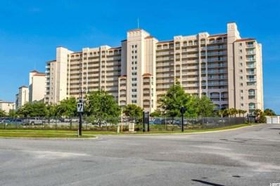 4801 Harbor Point Dr. UNIT 1108, North Myrtle Beach, SC 29582 - MLS#: 1900675