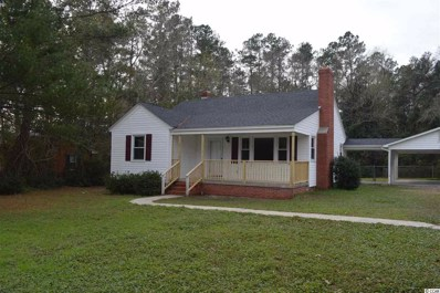 407 Temple St., Conway, SC 29527 - MLS#: 1900880