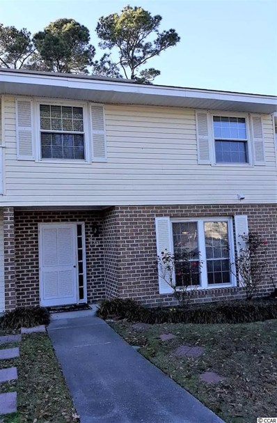 433 Old South Circle UNIT 433, Murrells Inlet, SC 29576 - MLS#: 1900926