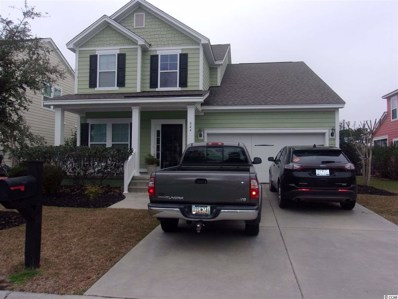 944 Refuge Way, Murrells Inlet, SC 29576 - #: 1900985