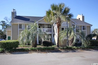 900 Courtyard Dr. UNIT M2, Myrtle Beach, SC 29577 - MLS#: 1901001