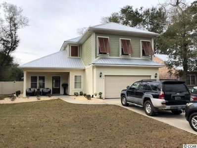 561 Mary Lou Ave., Murrells Inlet, SC 29576 - #: 1901042