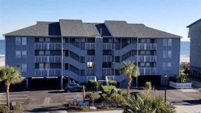 817 Ocean Blvd. S UNIT 305, Surfside Beach, SC 29575 - #: 1901074