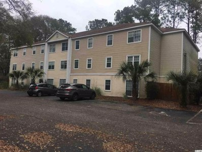 6840 Blue Heron Blvd. UNIT 308, Myrtle Beach, SC 29588 - #: 1901163