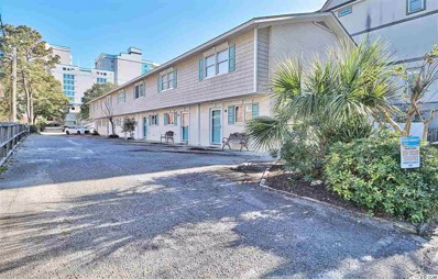215 N 76th Ave. N UNIT F, Myrtle Beach, SC 29572 - #: 1901297