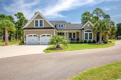900 Fiddlehead Way, Myrtle Beach, SC 29579 - MLS#: 1901332