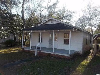 705 Rufus St., Conway, SC 29527 - MLS#: 1901370