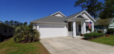 617 Grand Cypress Way, Murrells Inlet, SC 29576 - #: 1901529