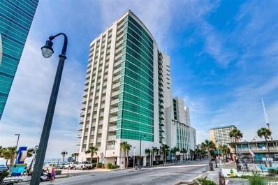 201 S Ocean Blvd. UNIT 604, Myrtle Beach, SC 29577 - #: 1901545
