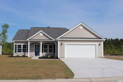319 Copperwood Loop, Conway, SC 29526 - #: 1901768