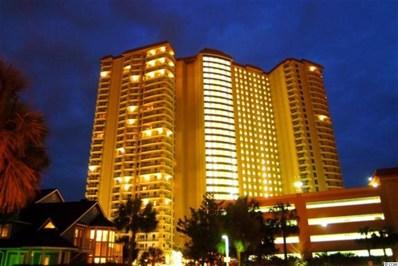 8500 Margate Circle UNIT 1607, Myrtle Beach, SC 29572 - #: 1901857
