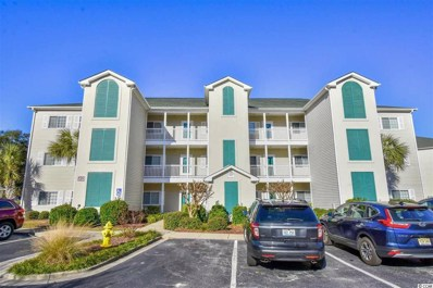 1100 Commons Blvd. UNIT 301, Myrtle Beach, SC 29572 - #: 1902222