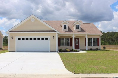 320 Copperwood Loop, Conway, SC 29526 - #: 1902788