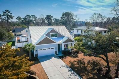 4802 Camellia Dr., Myrtle Beach, SC 29577 - MLS#: 1903030