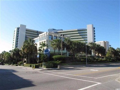 1105 S Ocean Blvd. UNIT 944, Myrtle Beach, SC 29577 - #: 1903055