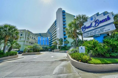 1105 S Ocean Blvd. UNIT 134, Myrtle Beach, SC 29577 - #: 1903058