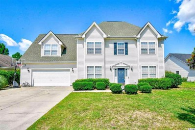 470 Spring Lake Dr., Myrtle Beach, SC 29579 - #: 1903408