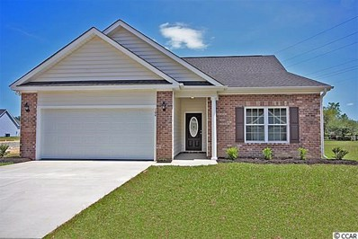 138 Palm Terrace Loop, Conway, SC 29526 - #: 1903555
