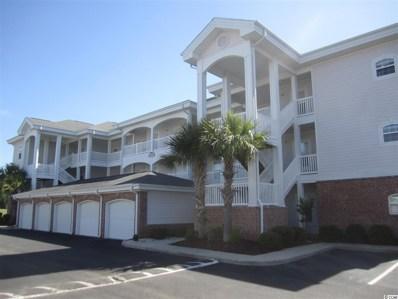 4834 Carnation Circle UNIT 203, Myrtle Beach, SC 29577 - MLS#: 1903633