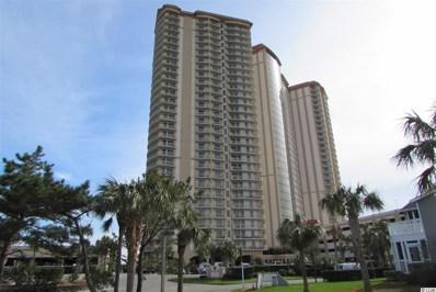 8500 Margate Circle UNIT 2302, Myrtle Beach, SC 29572 - #: 1903716