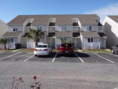 300 Deercreek Rd. UNIT H, Surfside Beach, SC 29575 - MLS#: 1903910