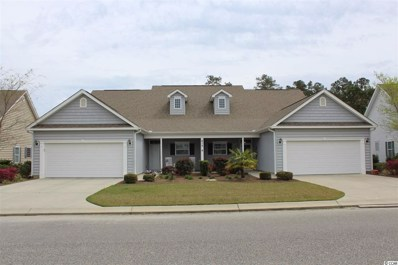 815 Sail Ln. UNIT 102, Murrells Inlet, SC 29576 - #: 1903912