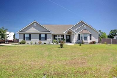 106 Hampton Ridge Rd., Conway, SC 29527 - #: 1904093