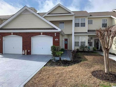 1993 Mossy Point Cove UNIT 1993, Myrtle Beach, SC 29579 - MLS#: 1904268