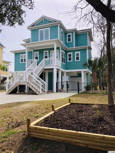 429 Oak Ave., Murrells Inlet, SC 29576 - #: 1904584