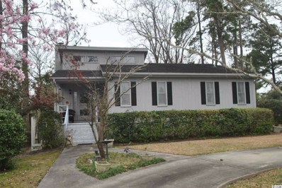 2421 Airport Blvd., North Myrtle Beach, SC 29582 - #: 1904615