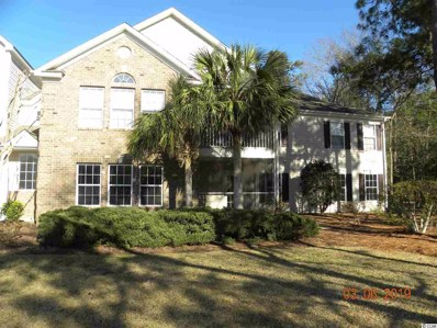 10 Loganberry Ct. UNIT B, Murrells Inlet, SC 29576 - #: 1904944