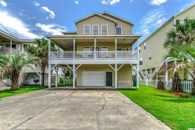 6208 Nixon St., North Myrtle Beach, SC 29582 - MLS#: 1905080