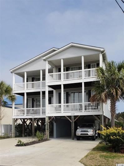 624 Seabreeze Dr., Garden City Beach, SC 29576 - MLS#: 1905189