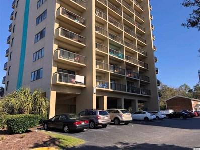 201 75th Ave N UNIT 6143, Myrtle Beach, SC 29572 - #: 1905346